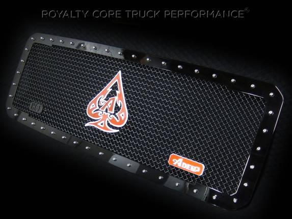 Royalty Core - Ace Logo