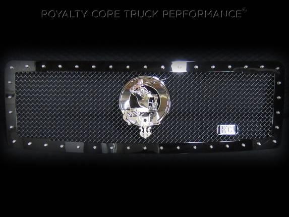 Royalty Core - Gladiator