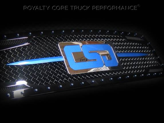 Royalty Core - CSD Sword Emblem