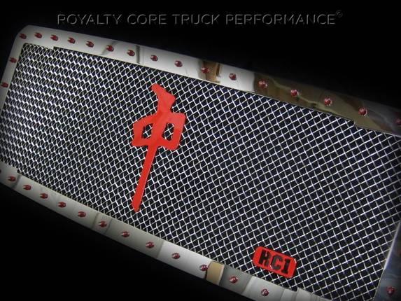 Royalty Core - Sword
