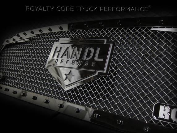 Royalty Core - Handl Defense