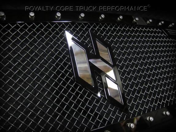 Royalty Core - Custom Logo