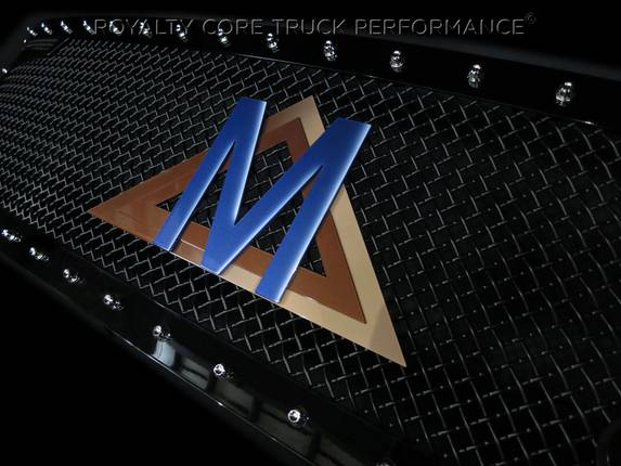 Royalty Core - Moran Roofing Emblem