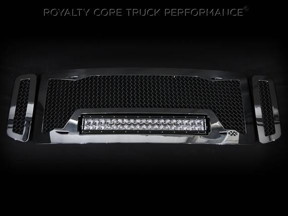 Royalty Core - Ford Super Duty 2005-2007 RC1X