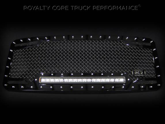 Royalty Core - 2013 Ford F-250 RC1X