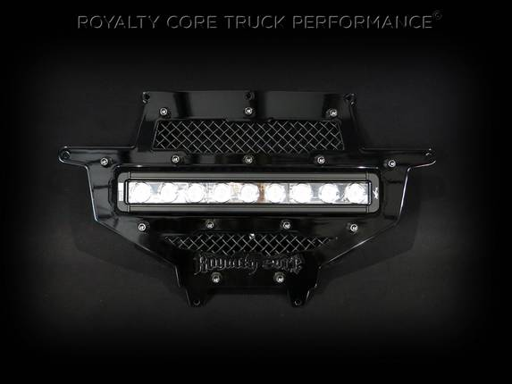 Royalty Core - RZR 900 RC1X In Gloss Black
