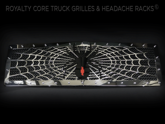 Royalty Core - 2014 Chevy 1500 Black Widow