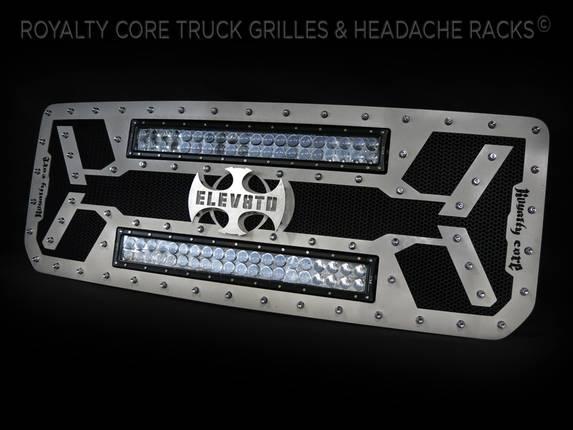 Royalty Core - GMC Denali HD 2500/3500 2015-2016 RC2X Custom LED