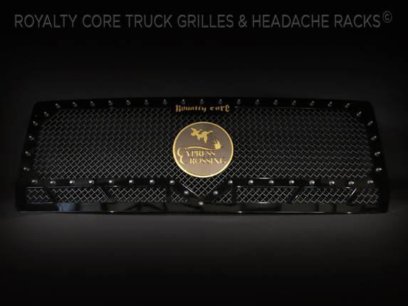 Royalty Core - 2014-2015 GMC Sierra 1500, Denali, & All Terrain