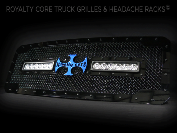 Royalty Core - 2015 Ford F-250 RC2X Custom Grille