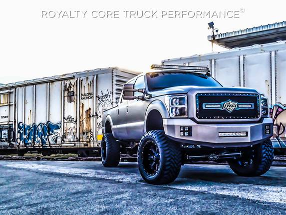 Royalty Core - 2011-2016 Ford F-350 Customized BTM RC2X