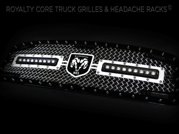Royalty Core - 2003-2005​ Dodge Ram 2500/3500 RC2X