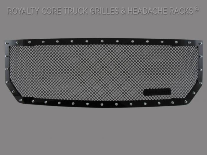 Royalty Core - Chevrolet 1500 2016-2018 RC1 Classic Grille
