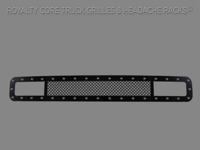 Royalty Core - Ford Super Duty 2011-2016 Bumper Grille