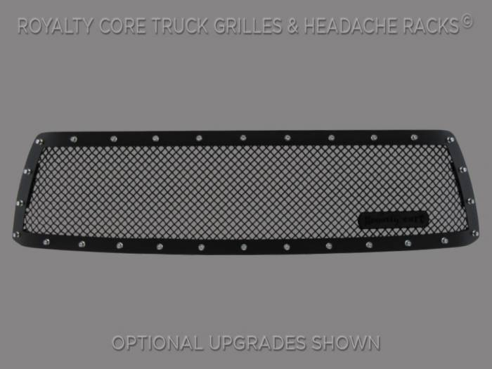 Royalty Core - Toyota Sequoia 2008-2016 RCR Race Line Grille