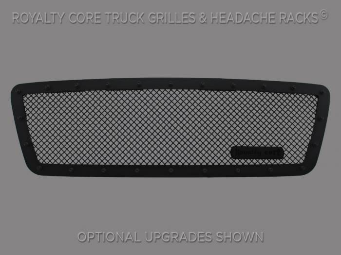 Royalty Core - Ford F-150 2004-2008 RCR Race Line Grille