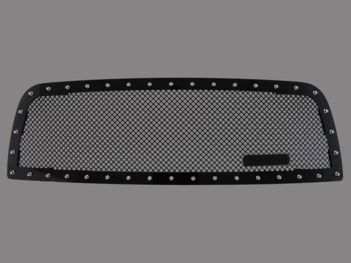 Royalty Core - Dodge Ram 2500/3500/4500 2013-2017 RC1 Classic Grille