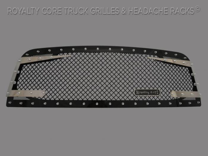 Royalty Core - Dodge Ram 2500/3500/4500 2013-2018 RC3DX Innovative Grille