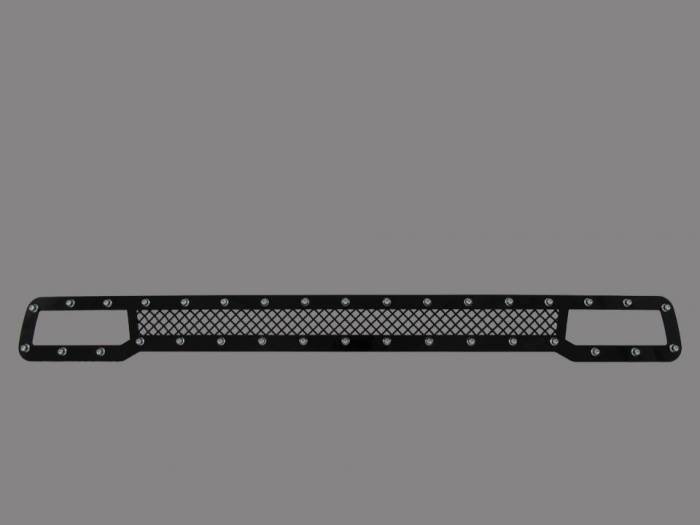 Royalty Core - Dodge Ram 2500/3500/4500 2013-2018 Bumper Grille