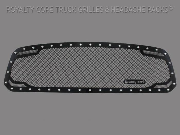 Meyer's - Dodge Ram 1500 2013-2018 RC2 Twin Mesh Grille