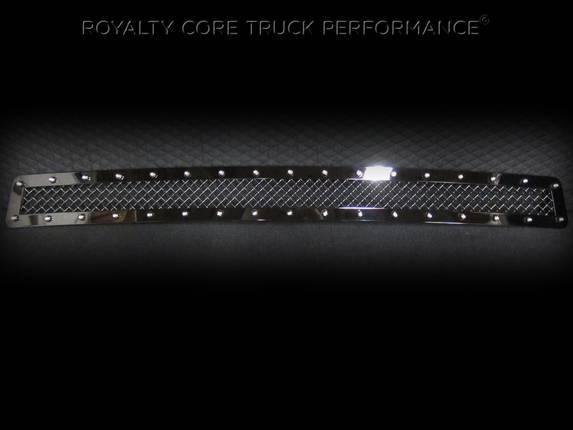Royalty Core - Dodge Ram 1500 2013-2018 Bumper Grille