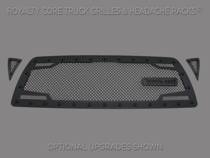 Royalty Core - Toyota Tacoma 2005-2011 RC2 Twin Mesh Grille