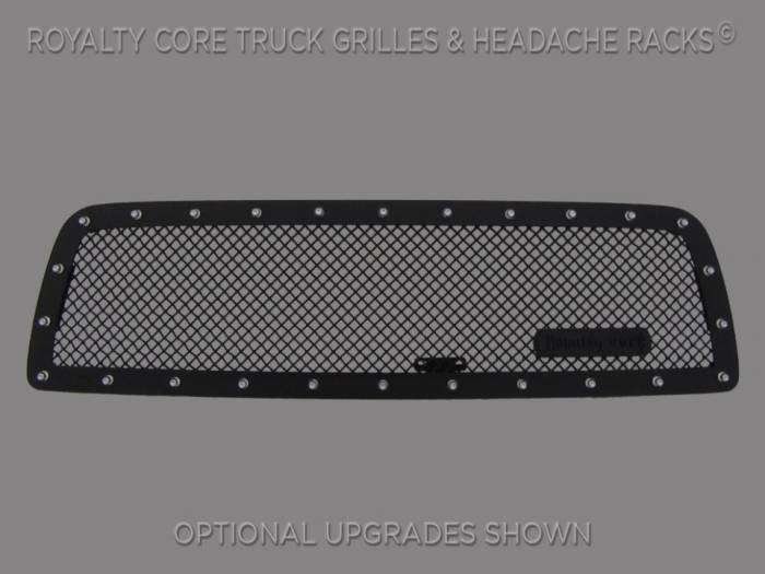 Royalty Core - Toyota Tundra 2007-2009 RCR Race Line Grille