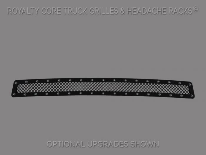 Royalty Core - Dodge Ram 1500 2009-2012 Bumper Grille