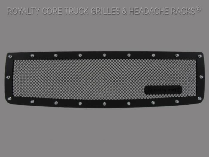 Royalty Core - Jeep Grand Cherokee 2005-2007 RCR Race Line Grille