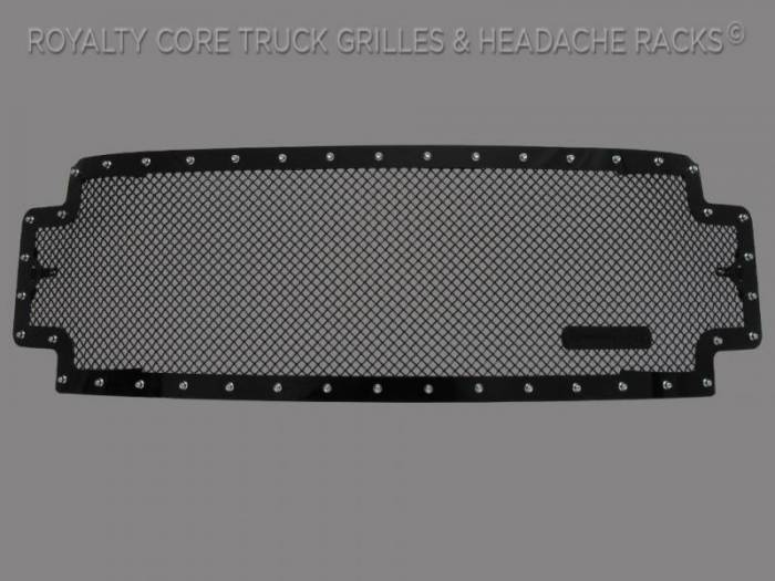 Royalty Core - Ford Super Duty 2017-2018 RC1 Classic Full Grille Replacement