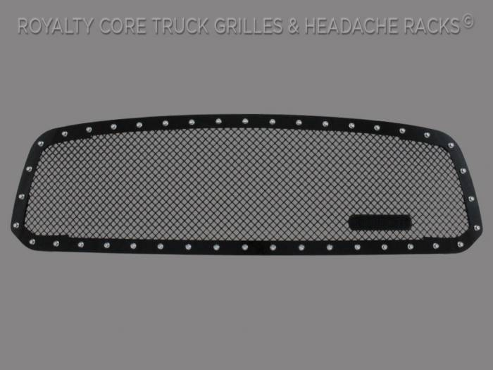 Royalty Core - Dodge Ram 1500 2013-2018 RC1 Classic Grille