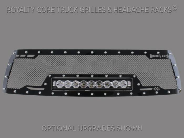 Royalty Core - Toyota Sequoia 2008-2016 RC1X Incredible LED Grille