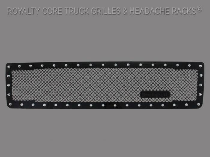 Royalty Core - Ford Super Duty 1992-1998 RC1 Main Grille