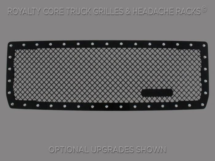Royalty Core - GMC Sierra 1500, Denali, & All Terrain 2014-2015 RC1 Classic Grille