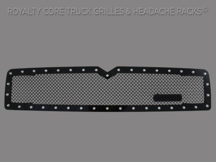 Royalty Core - Dodge Ram 1500 1994-2001 RC1 Classic Grille (Not Sport Model)