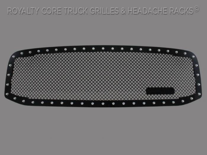 Royalty Core - Dodge Ram 2500/3500/4500 2006-2009 RC1 Classic Grille