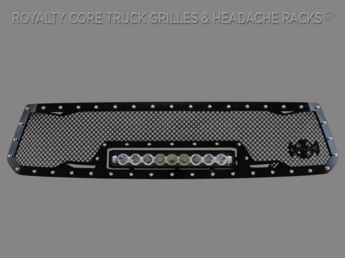 Royalty Core - Toyota Tundra 2014-2017 RC1X Incredible LED Grille