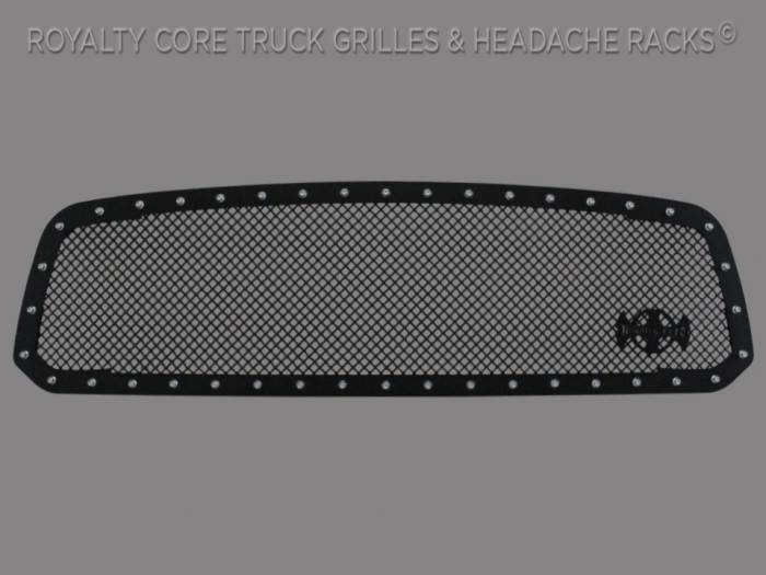 Meyer's - Dodge Ram 1500 2013-2018 RC1 Classic Grille