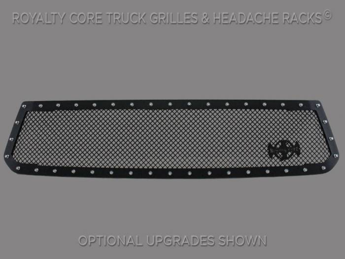 Royalty Core - Toyota Tundra 2014-2020RC1 Classic Grille