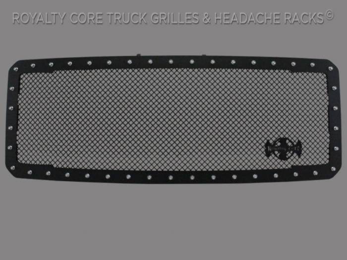 Meyer's - Ford Super Duty 2011-2016 RC1 Classic Grille