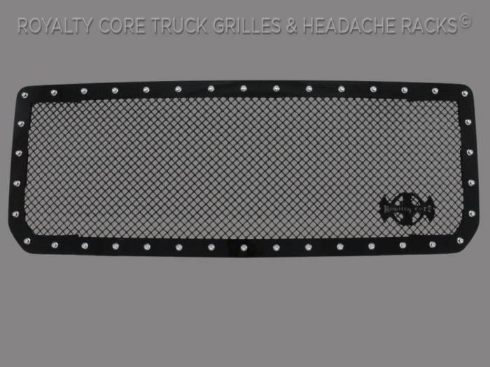 Royalty Core - GMC Denali HD 2500/3500 2015-2018 RC1 Classic Grille
