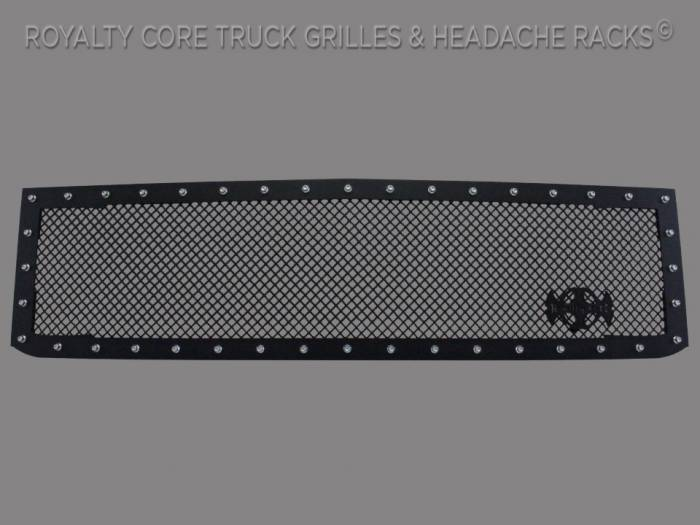 Grandwest - Chevy 2500/3500 2011-2014 RC1 Classic Grille