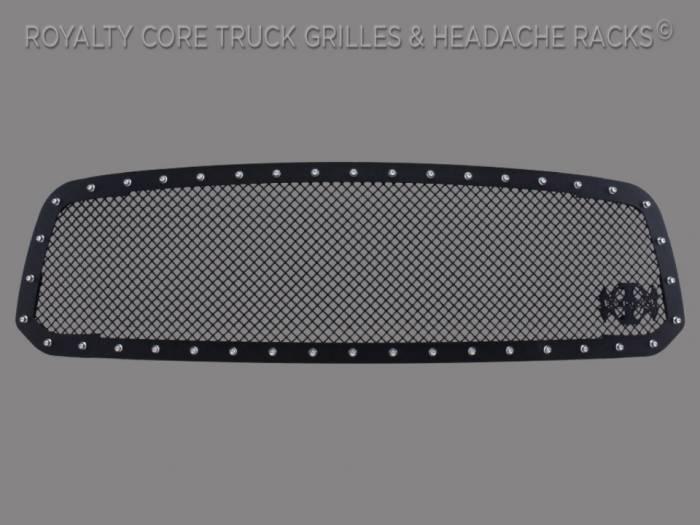 Grandwest - Dodge Ram 1500 2013-2018 RC1 Classic Grille