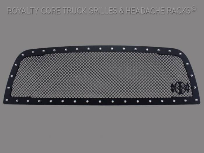 Grandwest - Dodge Ram 2500/3500/4500 2013-2018 RC1 Classic Grille