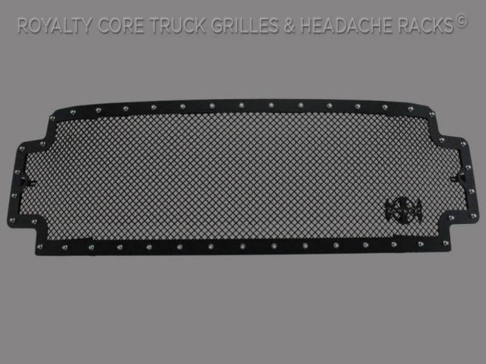 Grandwest - Ford Super Duty 2017-2018RC1 Classic Grille