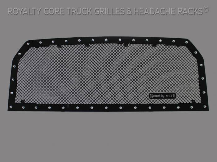 Royalty Core - Ford F-150 2015-2017 RC1 Classic Full Grille Replacement