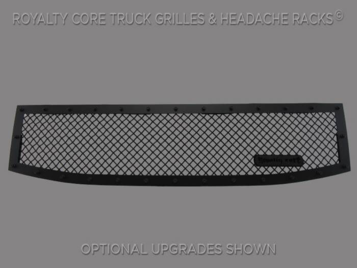 Royalty Core - Nissan Armada 2005-2007 Full Grille Replacement RCR Race Line Grille