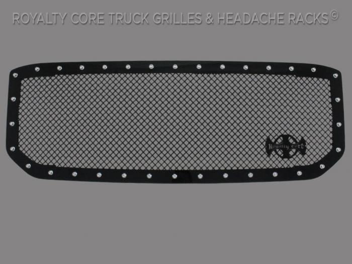 Royalty Core - GMC Yukon & Denali 2015-2018 RC1 Classic Grille