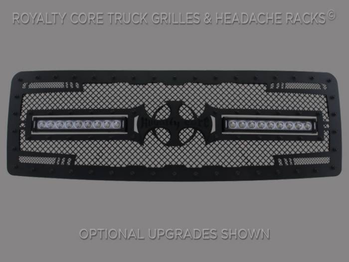 Royalty Core - Ford F-150 2009-2012 RC2X X-Treme Dual LED Grille