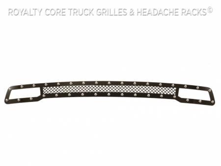 Royalty Core - Dodge Ram 2500/3500/4500 2013-2018 Bumper Grille - Image 3
